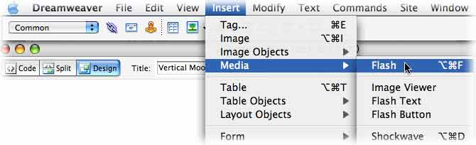 Images in Macromedia Dreamweaver will not show up?